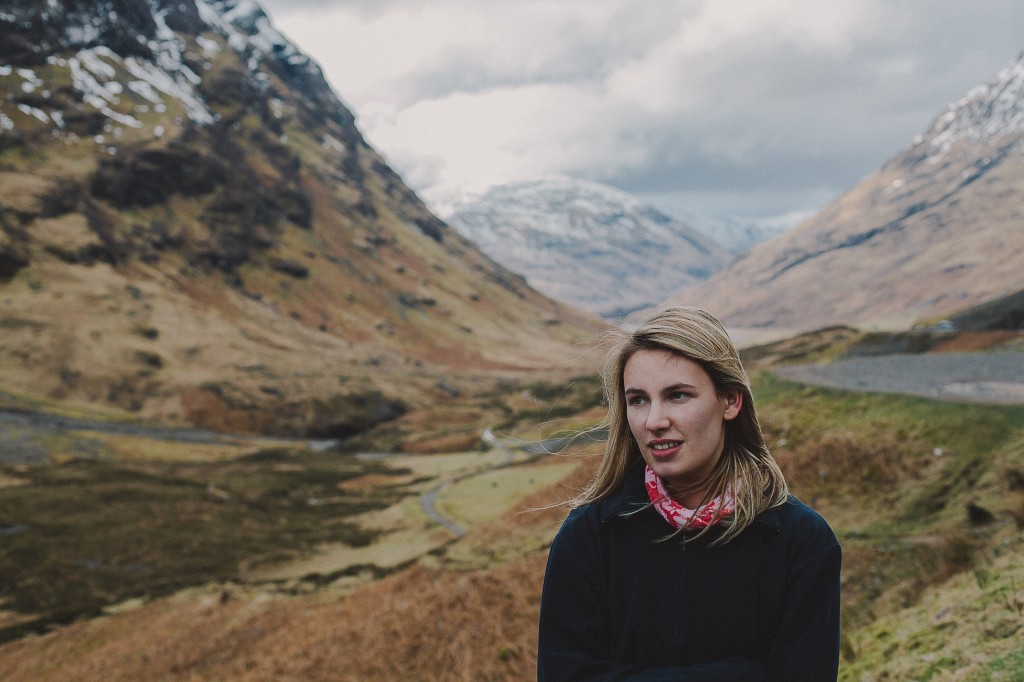 Glencoe, Scotland | On Flights + Feasts