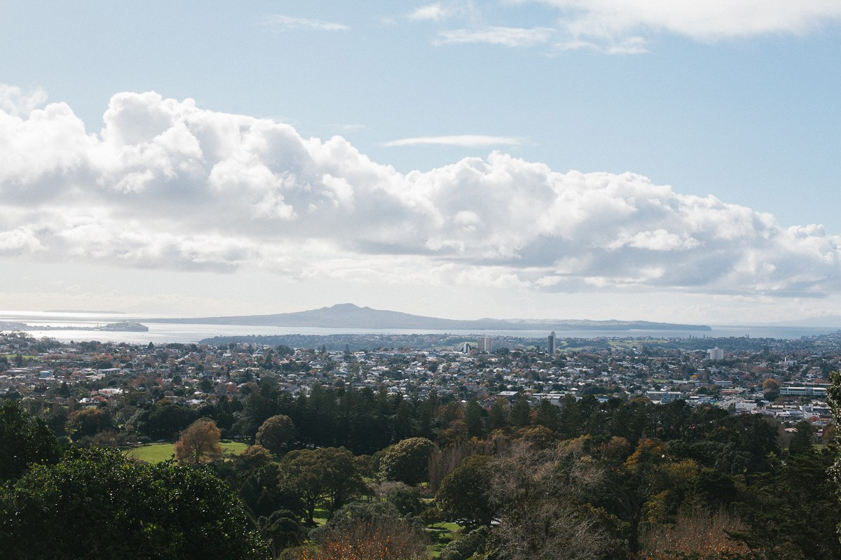 One Tree Hill, Auckland